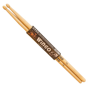 STICKS WINGO 7A tip wood pair