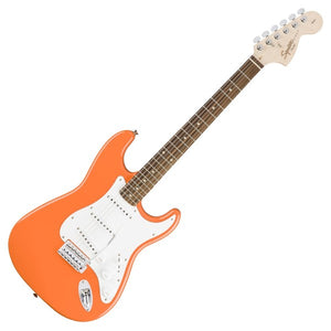 Guitarra eléctrica FENDER Squier Affinity Orange