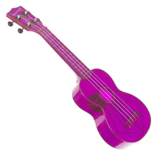 Load image into Gallery viewer, Ukulele KALA Waterman soprano