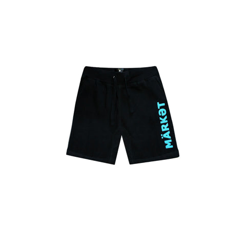 Felt Logo Sweat Short