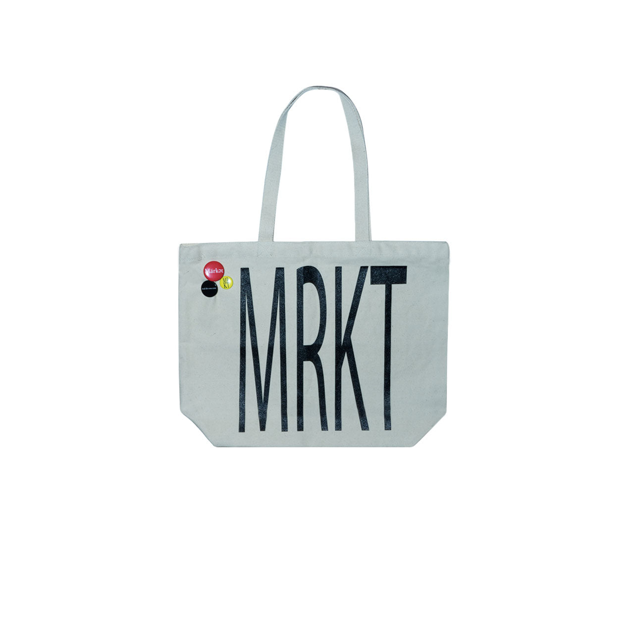 MRKT Heavy Canvas Tote