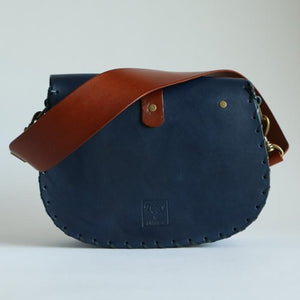Tiggy Portobello - Hobo Navy