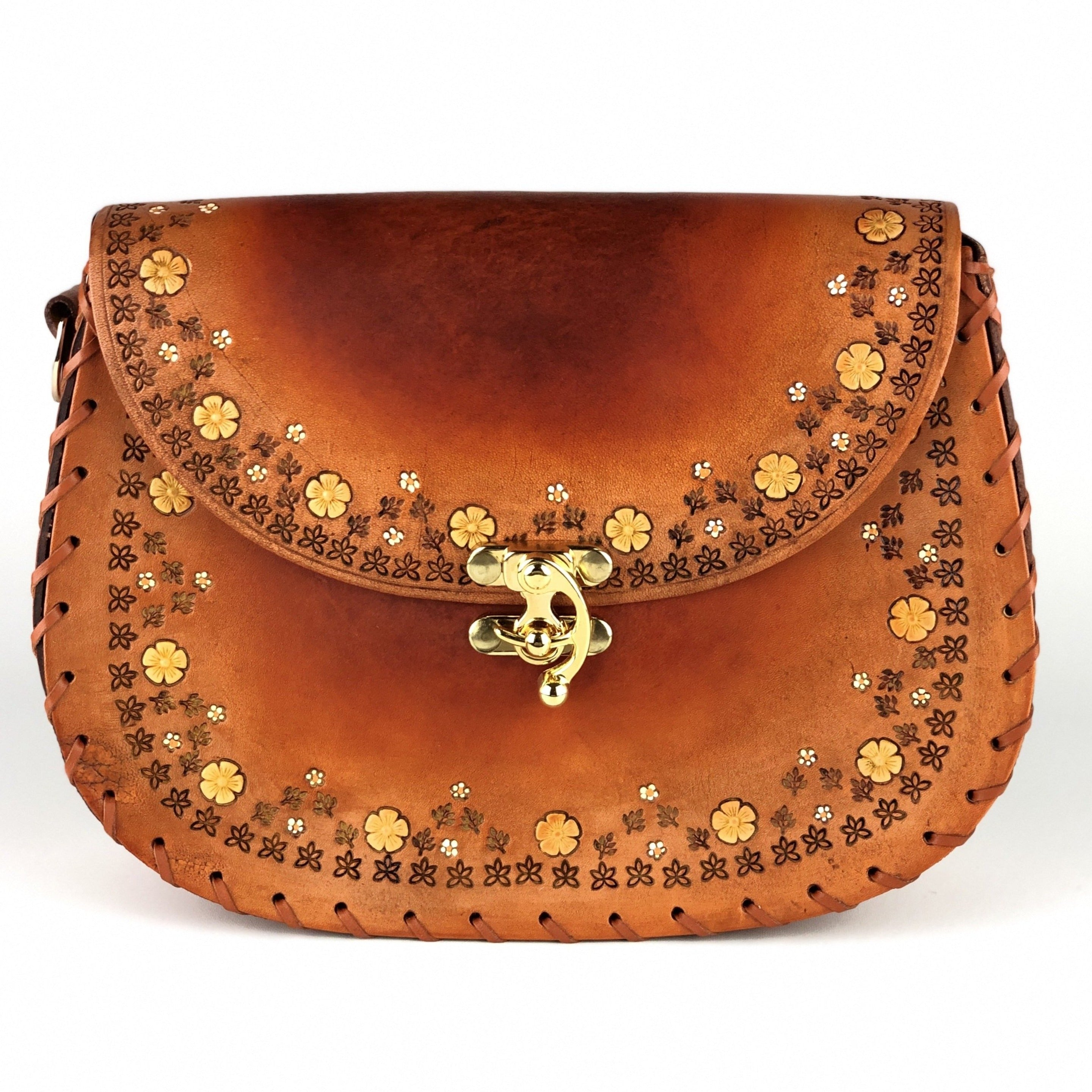 Tiggy Daisy Dream - Hobo Cognac