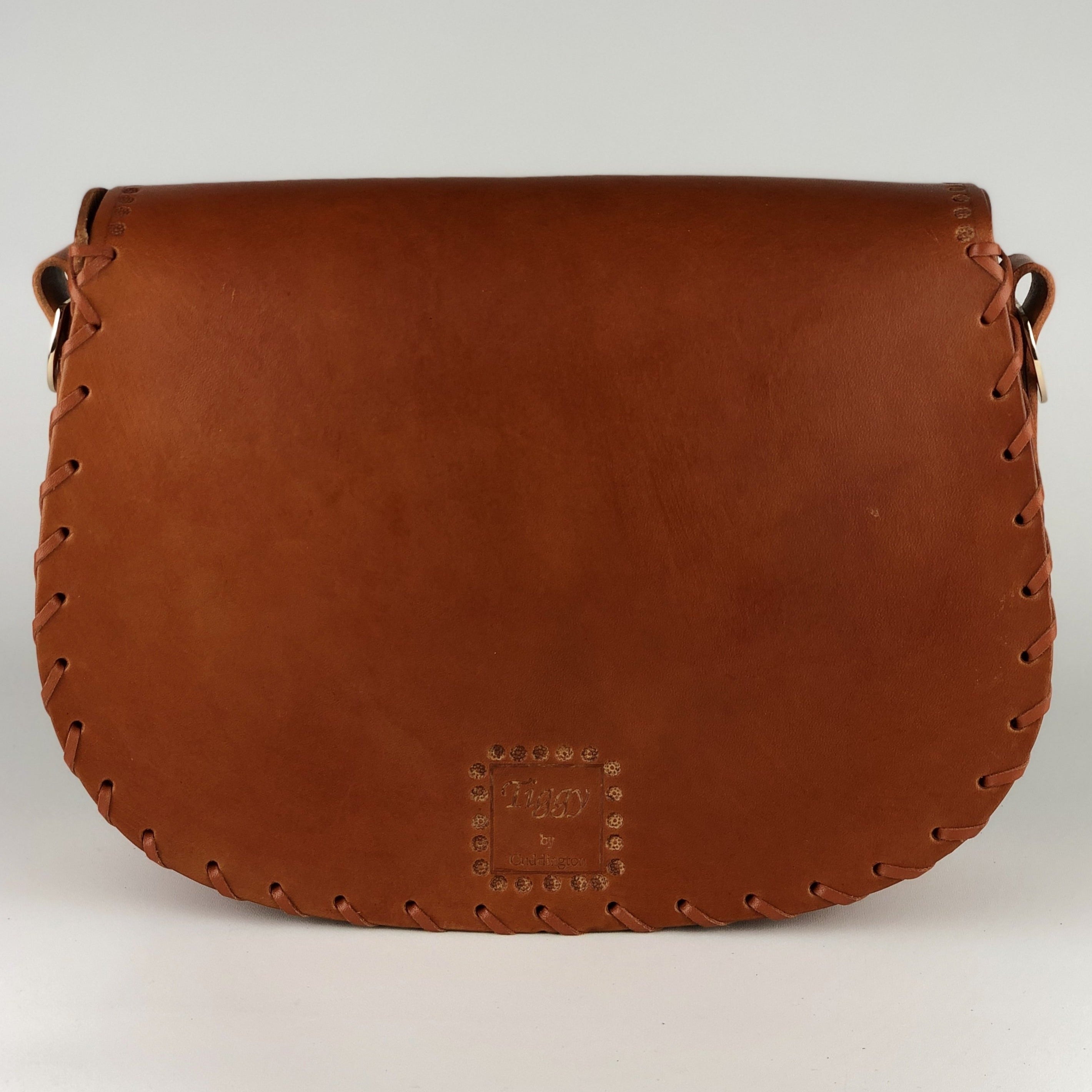 Tiggy Manor - Hobo Brown