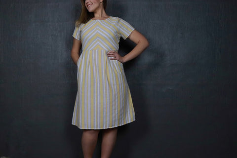 Be the Light Dress