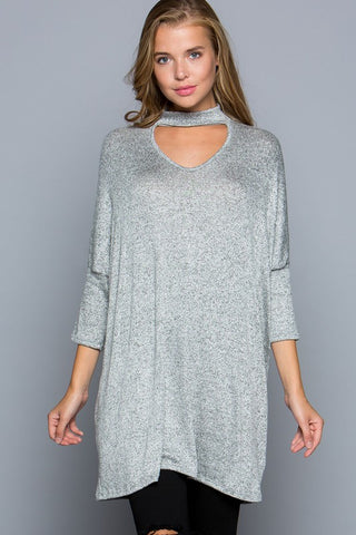 Easy Breezy Beautiful Tunic
