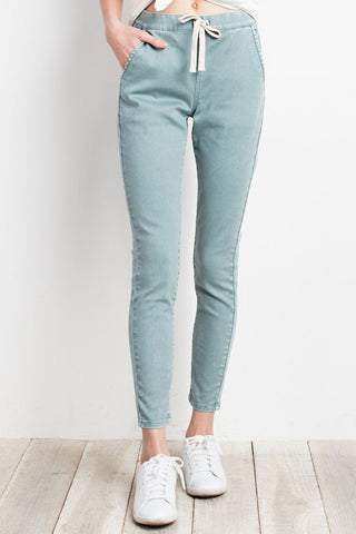 Dare to Dream Denim Pants