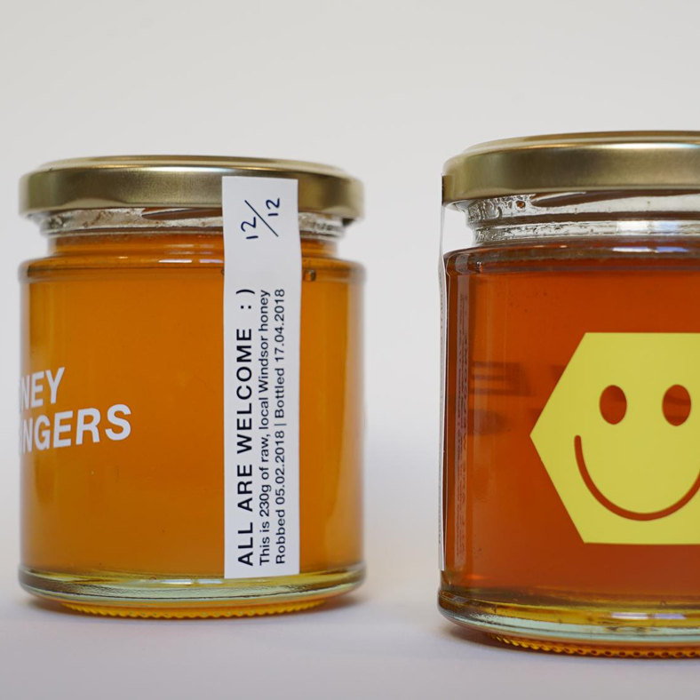Honey Fingers Honey - Friday