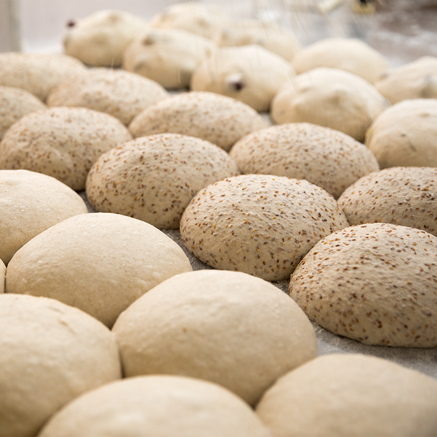 Introduction to Bread Making Class