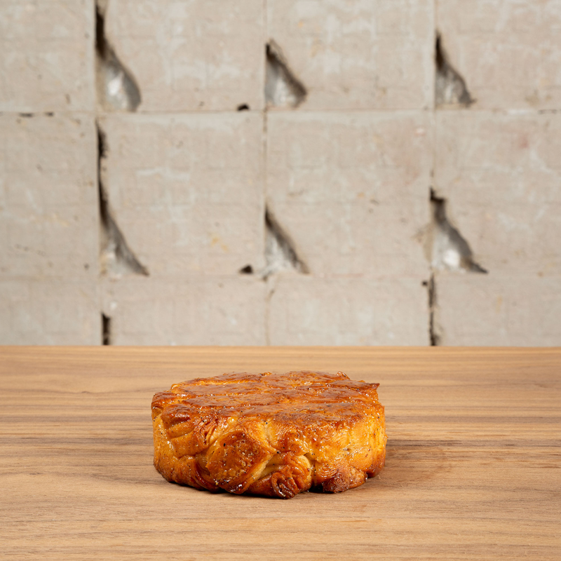 Kouign Amann - Tuesday