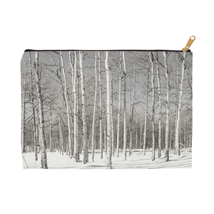 Aspen Grove No. 1 | Accessory Pouches