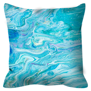 Tidelands | 16x16 Outdoor Pillows