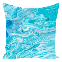 Tidelands | 16 inch Throw Pillows