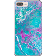 Green Tides | iPhone 8 Plus Phone Cases
