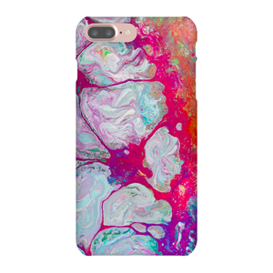 Neon Tides | iPhone Phone Cases