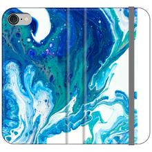 Blue Tide | iPhone Cases