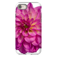 Giant Pink Dahlia | iPhone Phone Cases