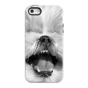 Smile More (Jewelie) | iPhone Cases