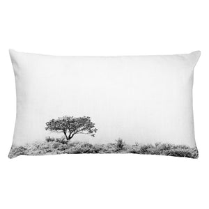 My Little Wonder Tree | 20x12 Rectangular Pillow with Insert