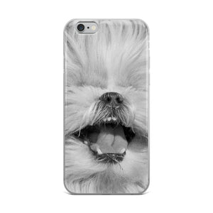 Smile More (Jewelie) | iPhone Case