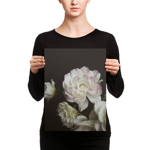 Rose Bouquet | 12x16 Canvas Print