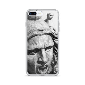 Vive La Revolution (Paris, France) | iPhone Case (All Sizes)