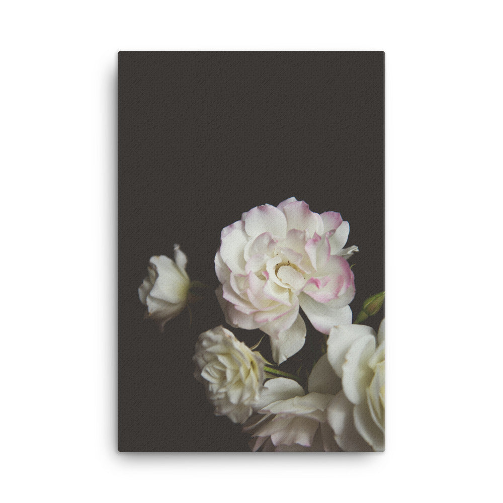 Rose Bouquet | Vertical and Square Canvas Prints