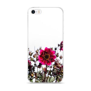 Mystic Dreamer Dahlia | iPhone Case (All Sizes)