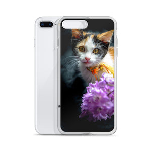 Calico Kitten No.1 | iPhone Case