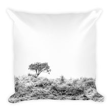 My Little Wonder Tree | 18x18 Square Pillow with Insert