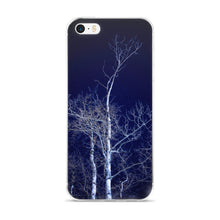 Midnight Aspen Trees (Aspen, Colorado) | iPhone Case (All Sizes)