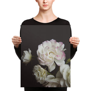 Rose Bouquet | 16x20 Canvas Print