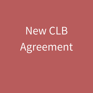 Commercial Beef Producers Agreement (CLB)