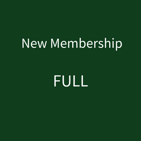 New Full Membership
