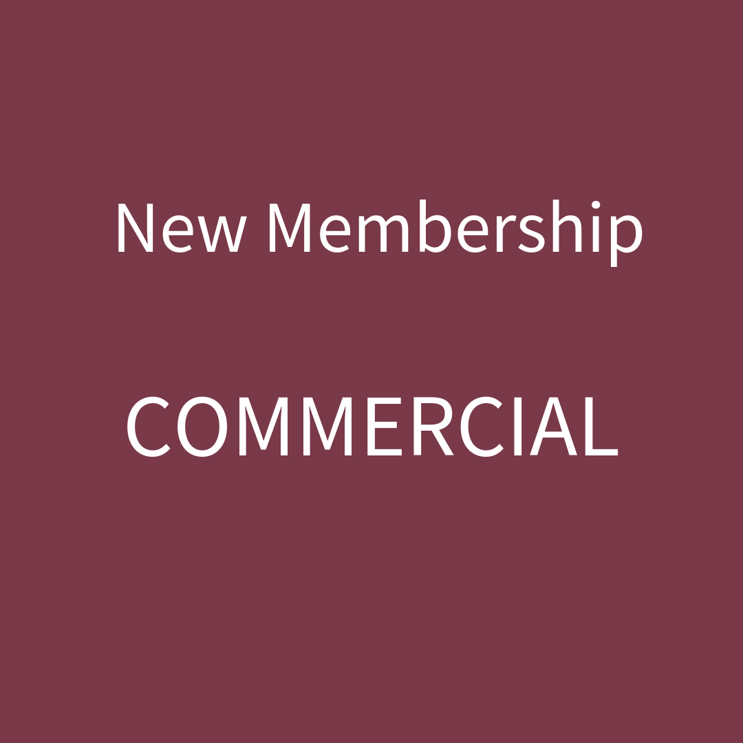 New Commercial Membership