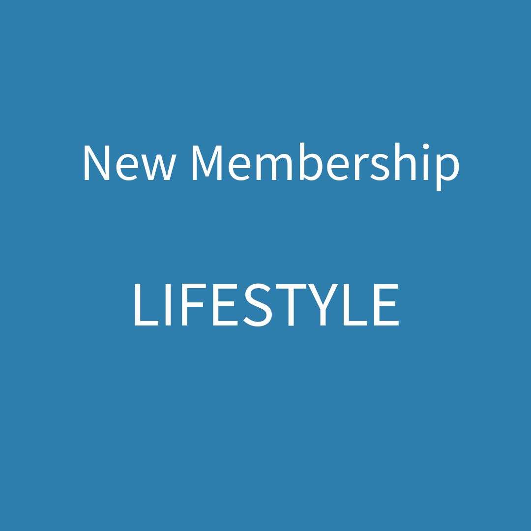 New Lifestyle Membership