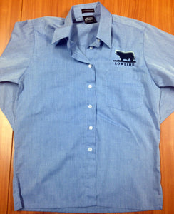 Men's Chambray Shirt