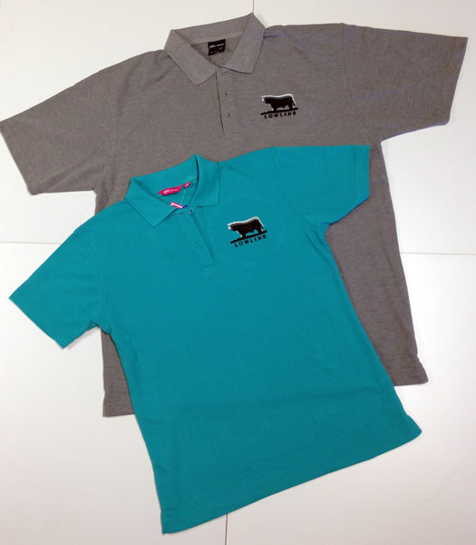Ladies Polo Shirts Size 8-14