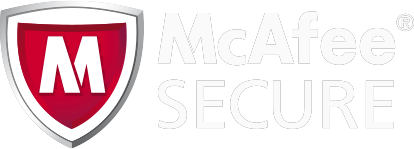 McAfee SSL Secure