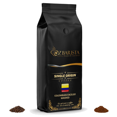 Colombian Excelso Washed Premium Grade - OzBarista.com