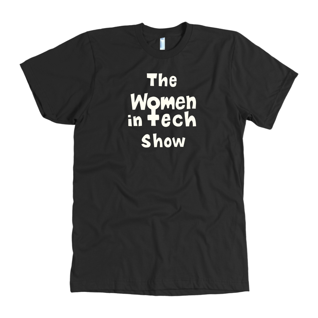 The Women in Tech Show - Men