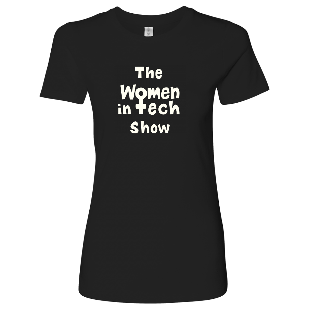 The Women in Tech Show - Women