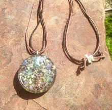 "The ""Tree of Life"" Orgone Amulet (Aura Protection)"