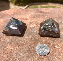"The ""Mini Giza"" Orgone Pyramid"