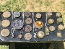 "The ""5G Family Pack"" - 8x8"" Pulsed XL Jumbo Giza Radionics Pyramid, 9 TBs, Appliance Shields, 4 Phone Shields & 4 Amulets"