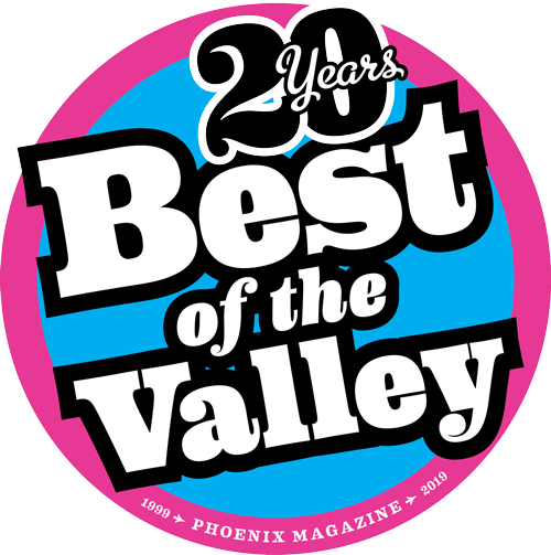 Best of the Valley 2019 Awards