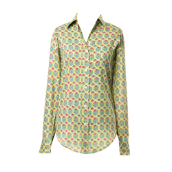 Apple Green Jaipur Women's Blouse