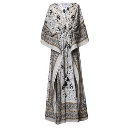 Patti Maxi Kaftan Dress