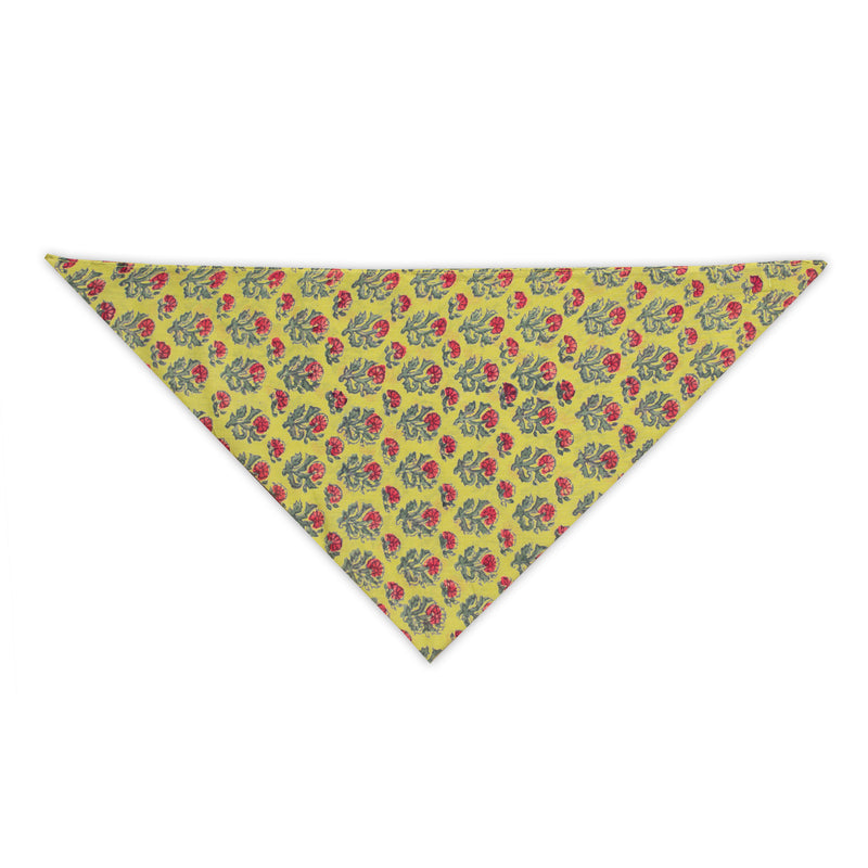 Jaipur Apple Green Bandana
