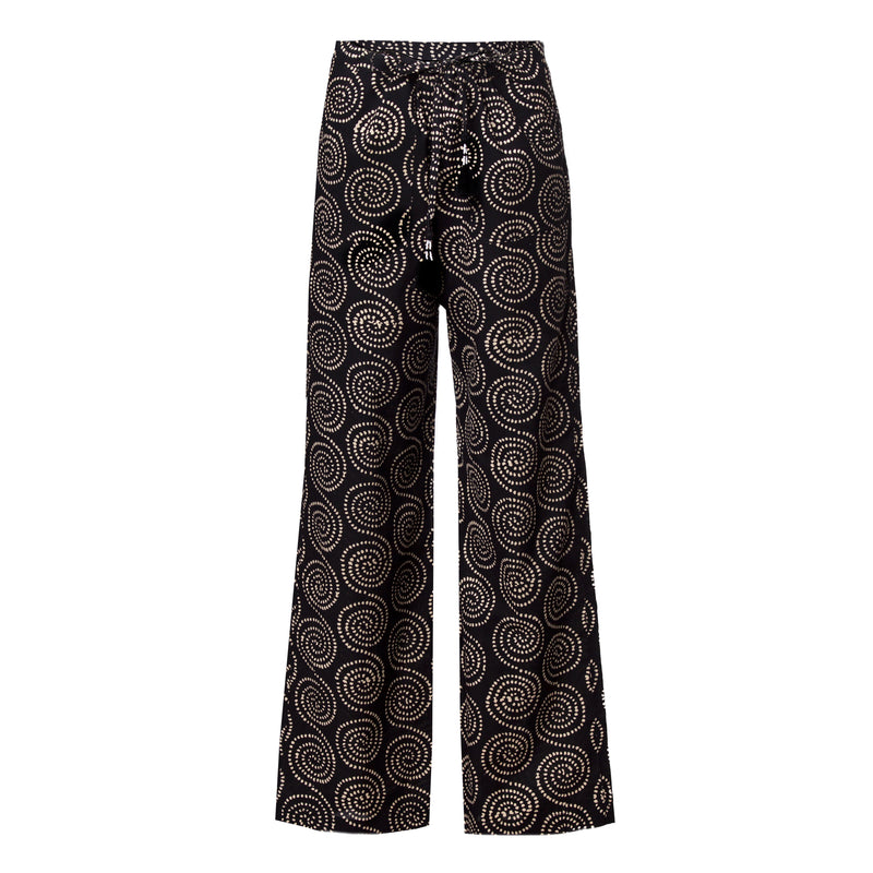 Karma Cotton Lounge Pants (XL ON BACK ORDER 2-4 WEEKS)